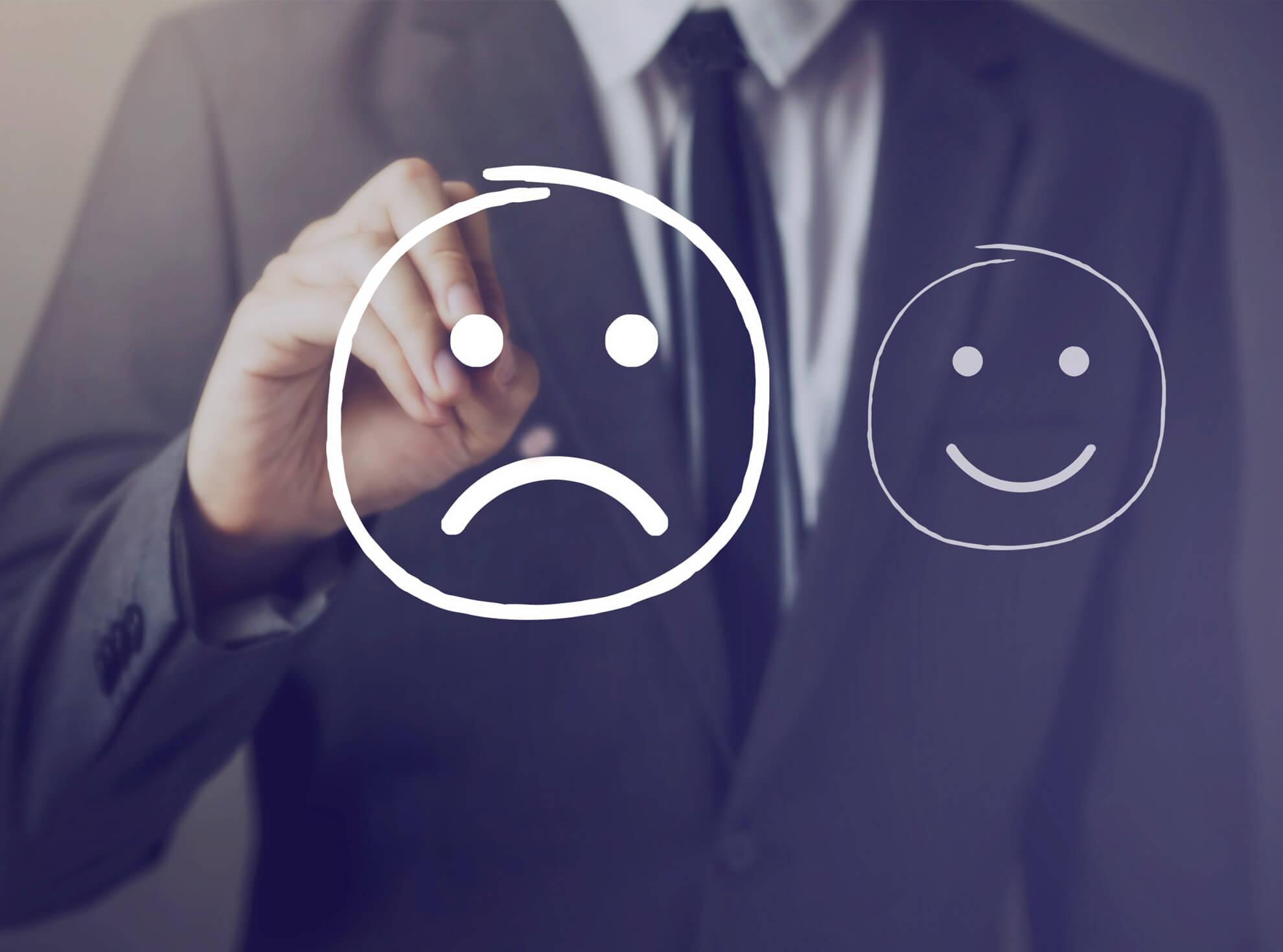 rispondere-cliente-insoddisfatto