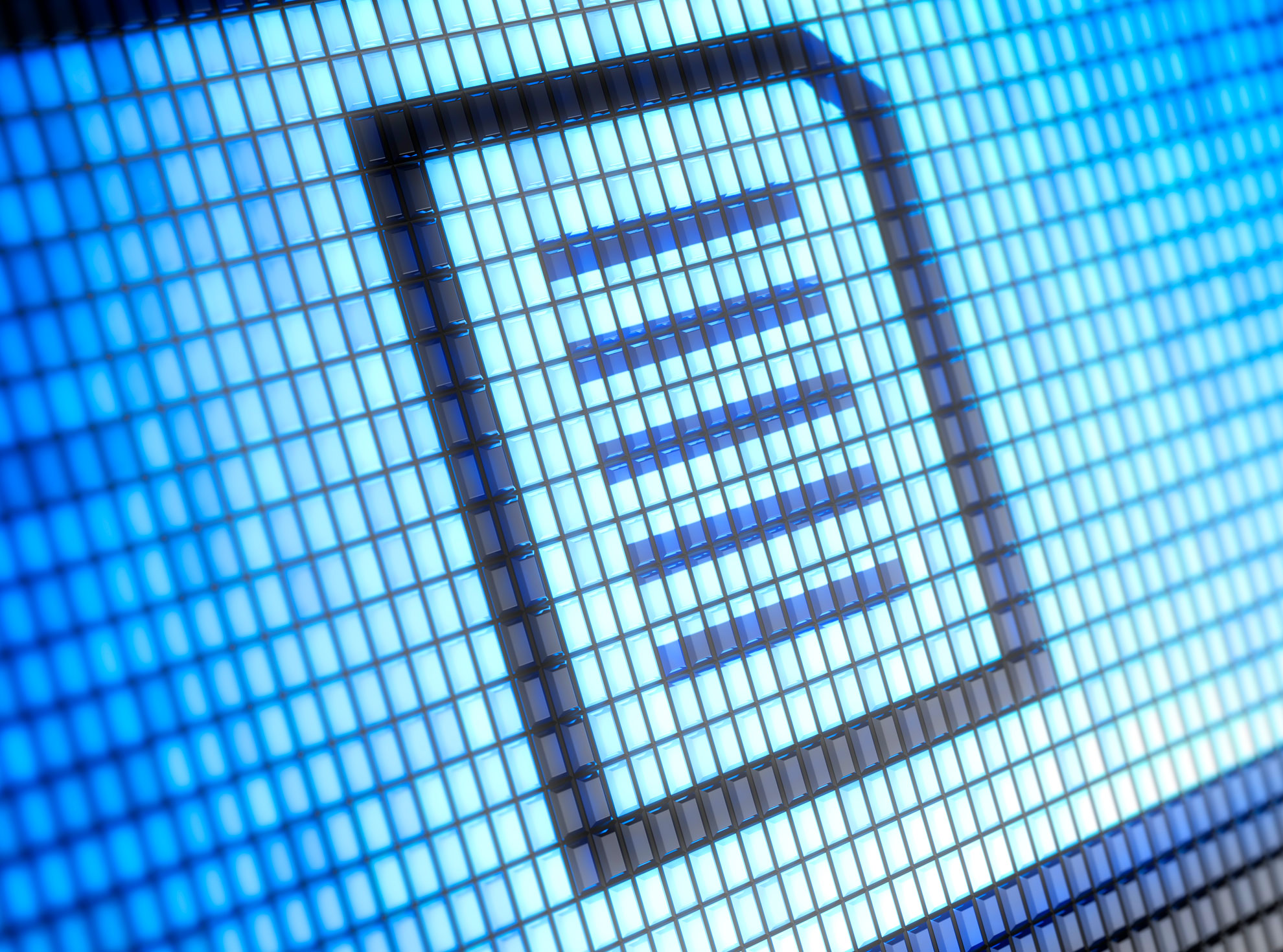 icona gestione archivi digitali
