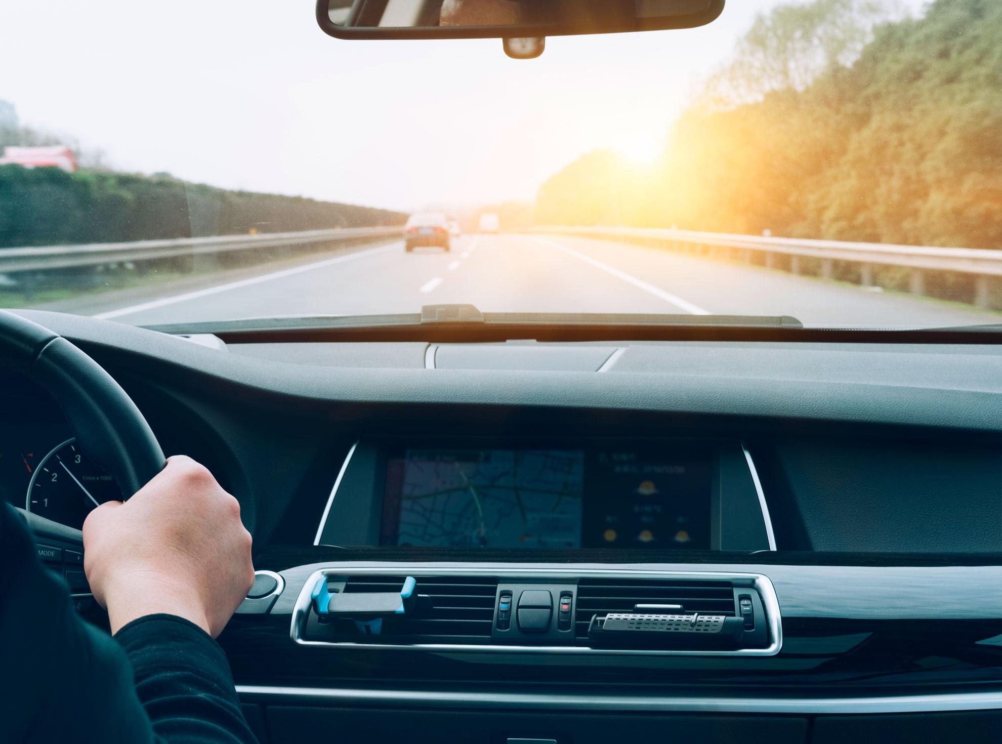 sicurezza - scatola nera per auto