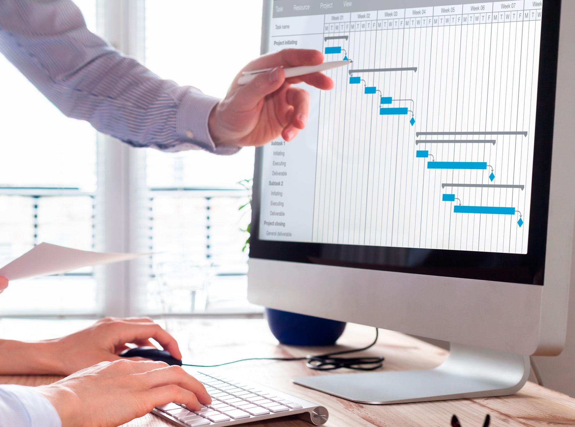 software pianificazione turni lavoro