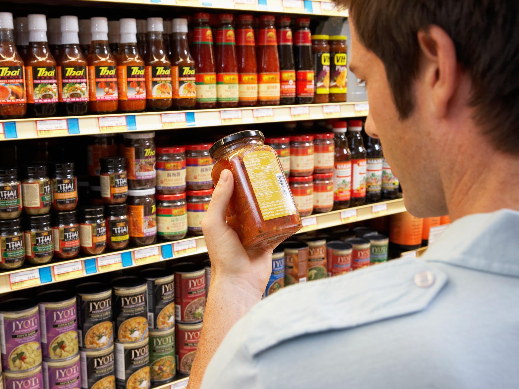 sistemi tracciamento alimenti