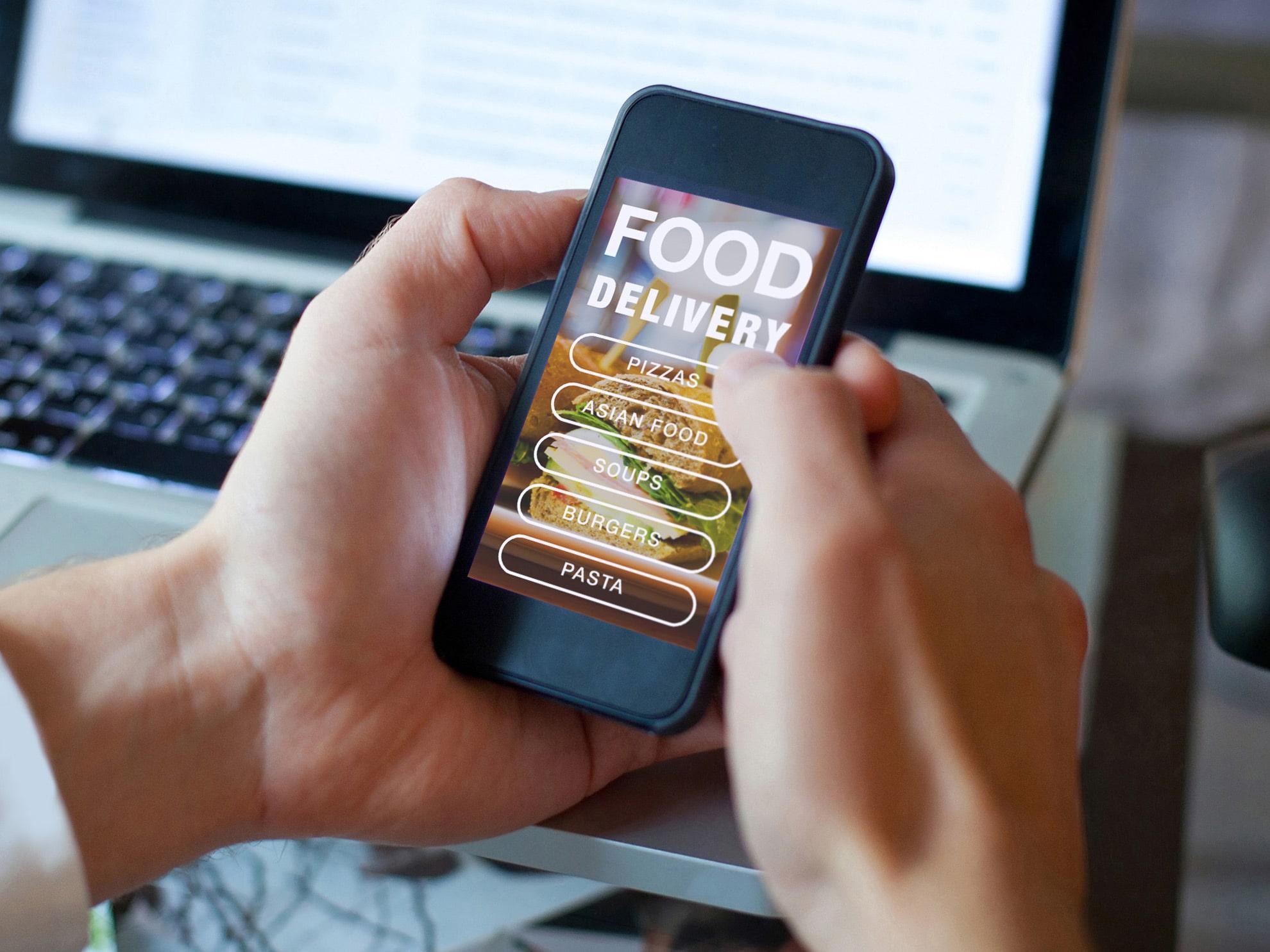 app-delivery-ristorante