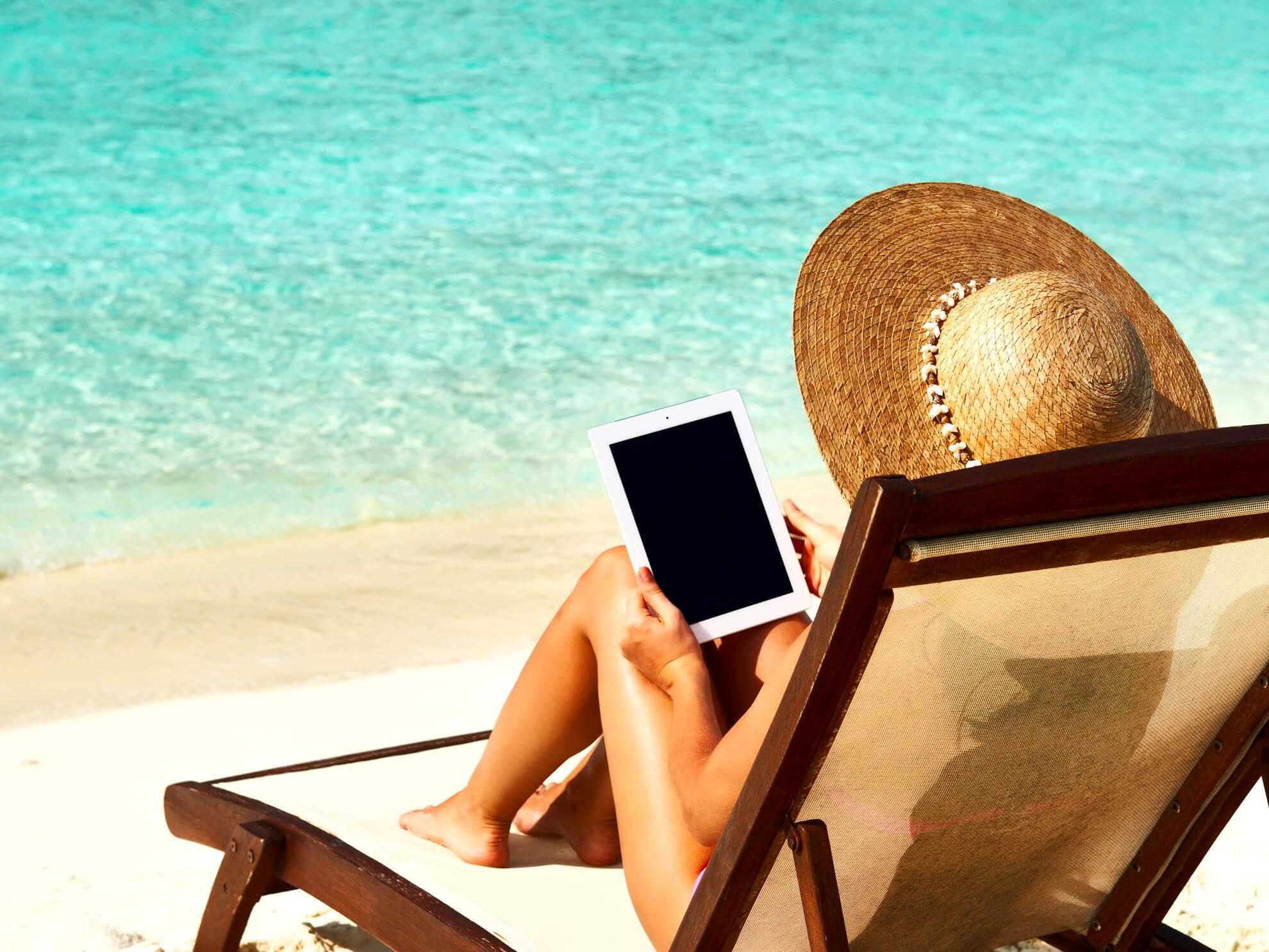 Grazie alle moderne app di gestione prenotazione spiaggia gli stabilimenti balneari possono evitare assembramenti e fornire un servizio migliore ai clienti.